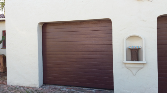 We do repairs to all garage doors and gates .