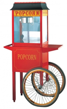 POPCORN MACHINE R239