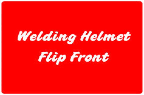 Welding Helmet - At