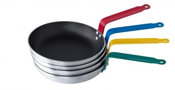 FRYING PANS =NON STICK