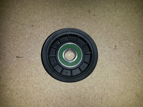 Jeep Tensioner Pulley