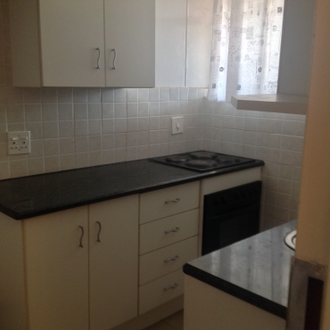 1 Bedroom Flat to let in Brummeria (Pretoria East)