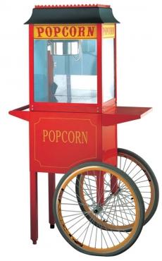 POPCORN CART R1599.9