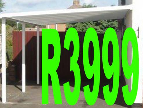 Carports Durban Kzn Factory Materials Shop Sold Direct To Public