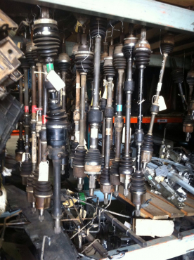 Drive Shaft For Sale