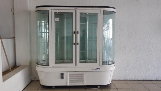 R9000  For White Cake Display Fridges