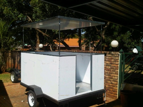Money maker Trailers for sale