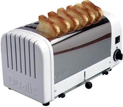 DUALIT Toaster 6 SLI