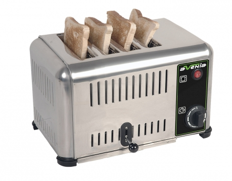 MANUAL LIFT TOASTER