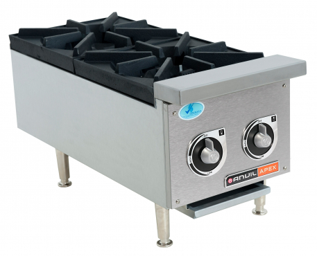 HEAVY DUTY GAS STOVE