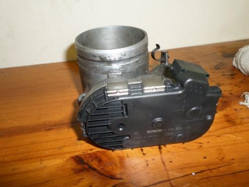 Alfa Romeo 147 / 156 Throttle Body for sale      R7000   contact 0764278509  whatsapp 0764278509