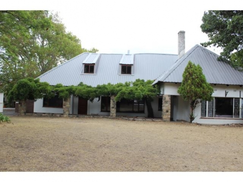 2HA VACANT LAND FOR SALE IN PAARL