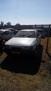 Ford saphire 2 ltr