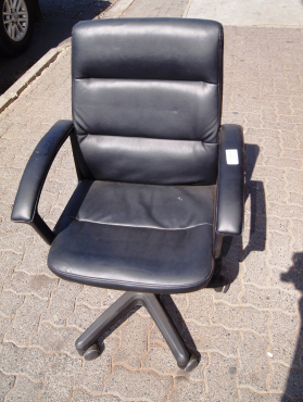 Office Chair Black S