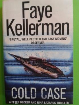 Cold Case - Faye Kellerman.