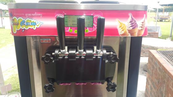 Slush, Popcorn, Candy Floss Machines To Hire