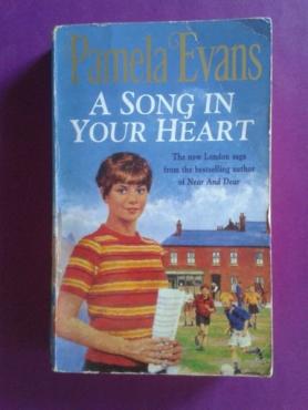 A Song In Your Heart - Pamela Evans.