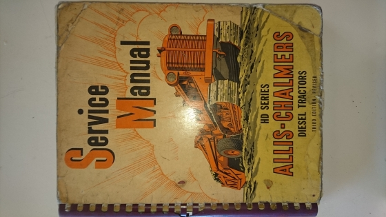 Automotive Repair and Workshop Manuals - all Original