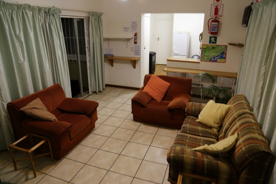Budget, Clean Self Catering Holiday Accommodation in Durban North