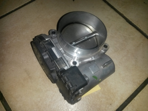 Used Throttle Body's