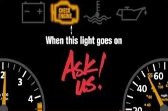 FIND OUT THE PROBLEM WITH YOUR CAR BY DOING A DIAGNOSTIC TEST