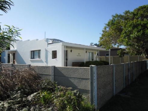 2 BEDROOM HOUSE FOR SALE IN HEUNINGKLOOF