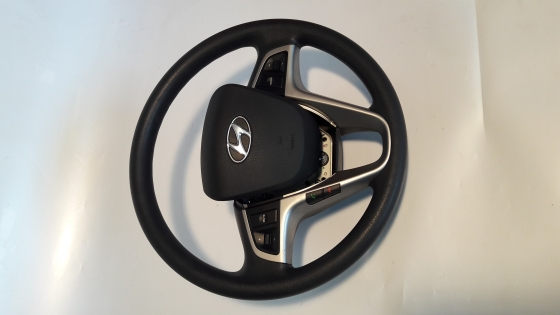 BMW,RENAULT,HYUNDAI,KIA Steering Airbags AVAILABLE
