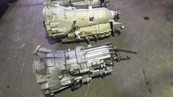 BMW Gearboxes On Sale
