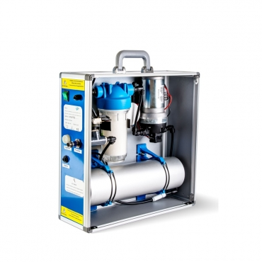 WATER Softner BarbiB