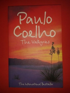 The Valkyries - Paulo Coelho.