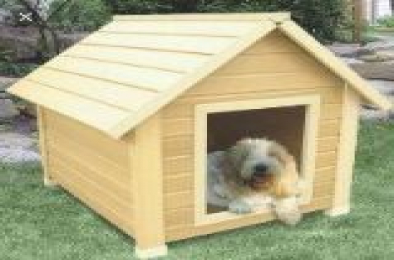 Dog Kennel - New - Medium. USA import.
