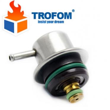 4.0 Bar Fuel Injection Pressure Regulator