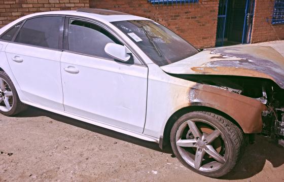 Audi A4 B8 2.0tdi st