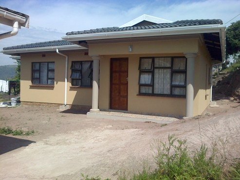 CALLING ALL GOVERMENT WORKERS -COME AND APPLY FOR YOUR BRAND NEW AFFORDABLE DREAM HOUSE