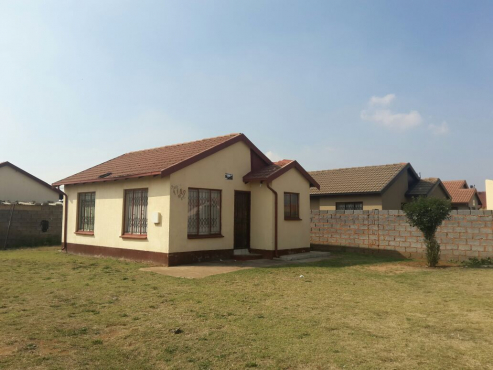 2 Bedroom house for sale in Buhle park | Junk Mail