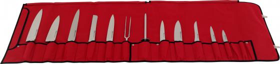 CHEF KNIFE SET 12 PI