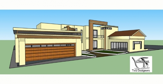 House plans in soweto junk mail for House design service