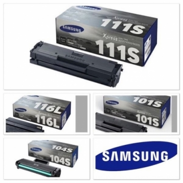 Compatible Samsung Toner Available