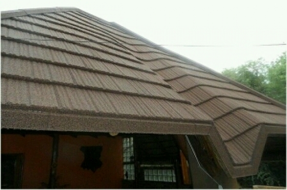 Roofing Materials In Building Materials In Johannesburg
