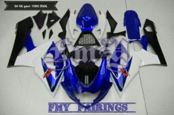 SUZUKI K6 GSXR 1000 fairing kits | Junk Mail
