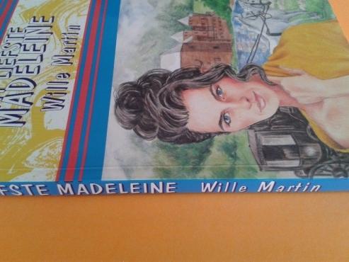 My Liefste Madeleine - Wille Martin.