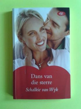 Dans Van Die Sterre - Schalkie Van Wyk - Melodie.