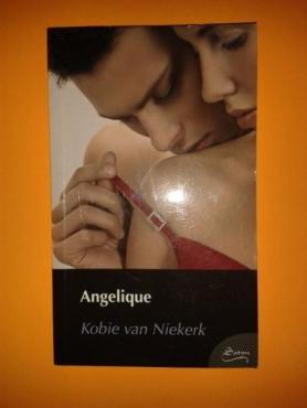 Angelique - Kobie Van Niekerk - Satyn.