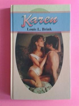 Karen - Louis. L. Brink.