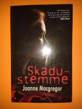 Skadu-Stemme - Joanne Macgregor.