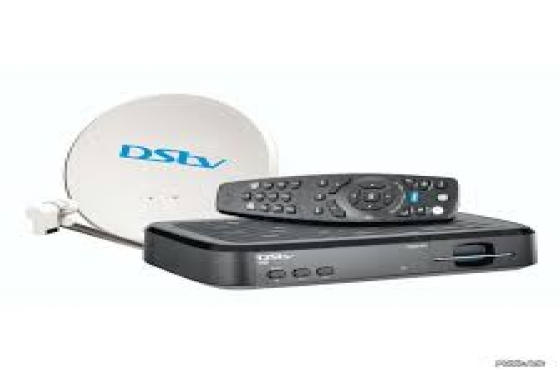 Same day Dstv and Ovhd installation