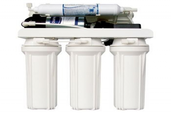 Purifiers By 4 U PURE WATER