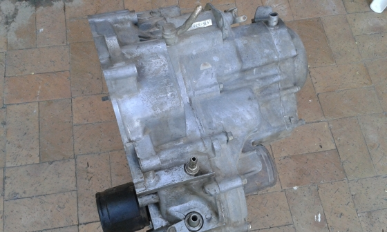 Honda Balade gearbox 1983