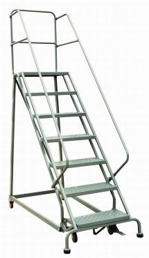 Mounty Step Ladder , Trolleys