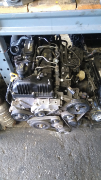 h100 D4BH turbo engines for sale [local engines]